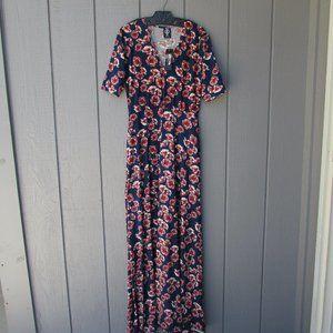 Agnes & Dora The Austen Dress! NWT!